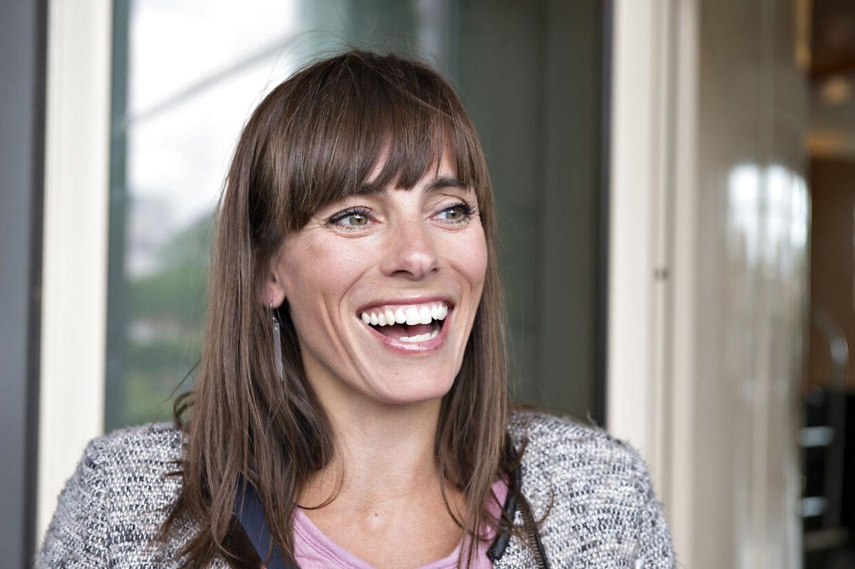 Camilla Ottesen mener, vi skal blive bedre til at tage snakken om sexchikane og sexisme. Arkivfoto af Camilla Ottesen
