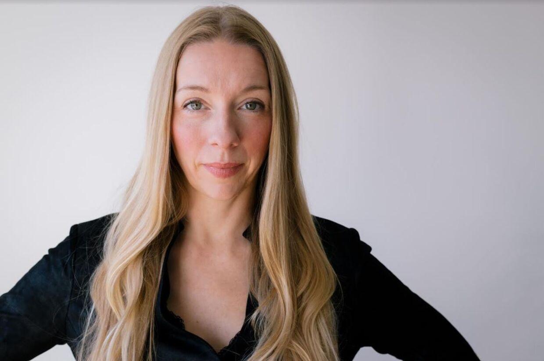 Sarah Ophelia Møss, direktør for Ophelia Invest.