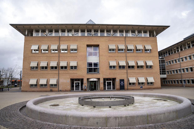 Den 43-årige far skal for et nævningeting ved Retten i Glostrup.