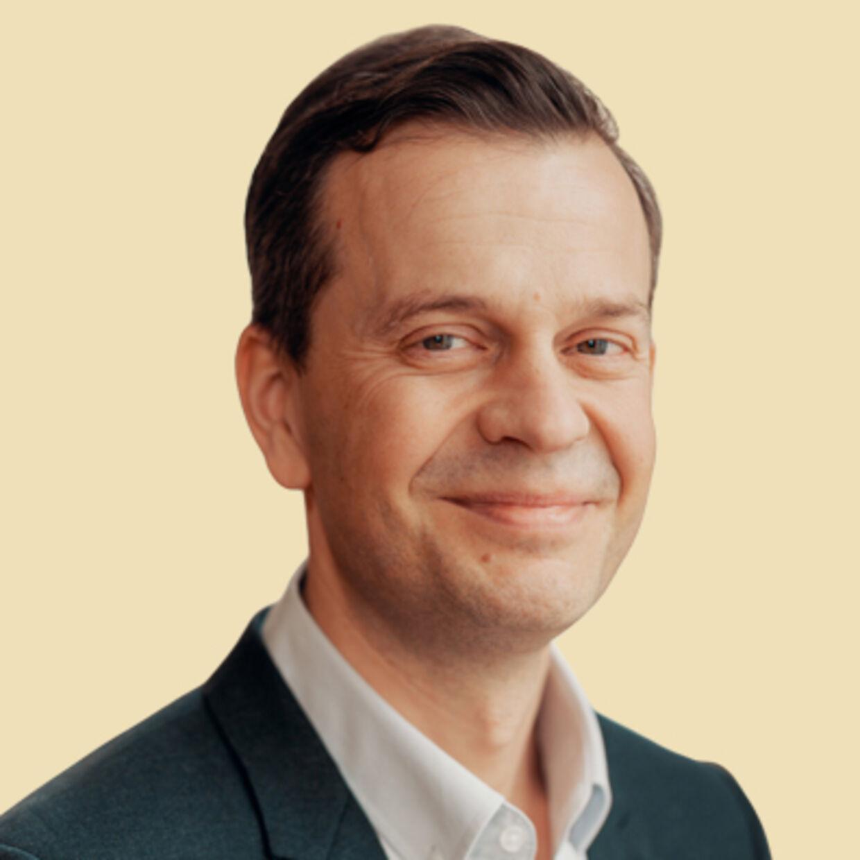 Hans van Rijn er chef for Disney+ i Norden.