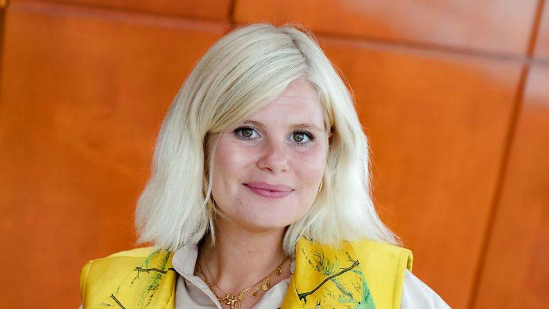 Det var Sofie Linde, der startede sexisme-debatten, da hun som vært på Zule Comedy Galla afslørede en episode, som hun var blevet udsat for.