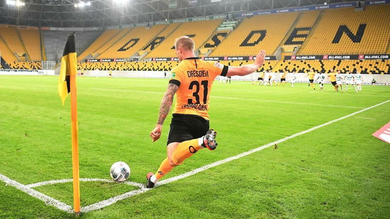 Hamalainen er tilbage i Superligaen.