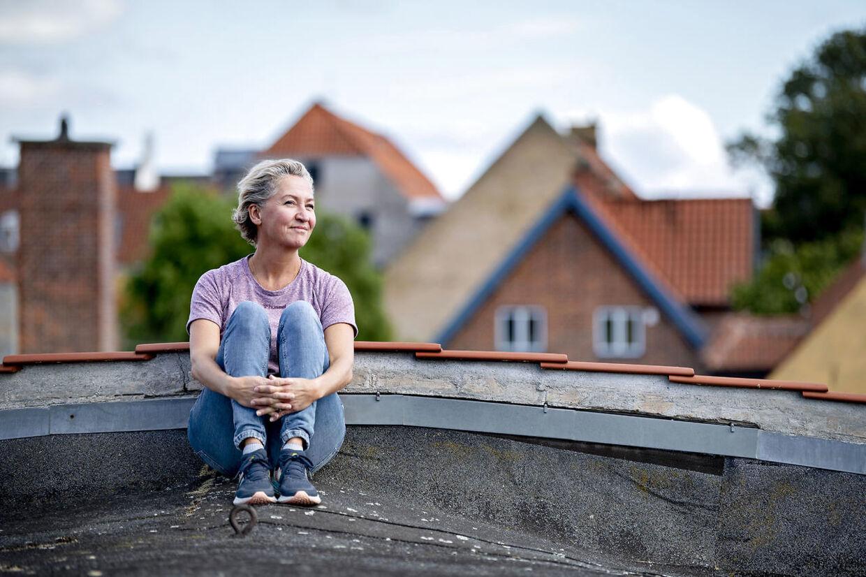 At kunne se sin by i øjnene efter konkursen var vigtigere end alle de politikere, Lisbeth Zornig havde været på kram med.