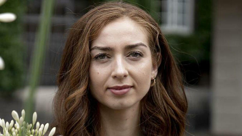 Samira Nawa.