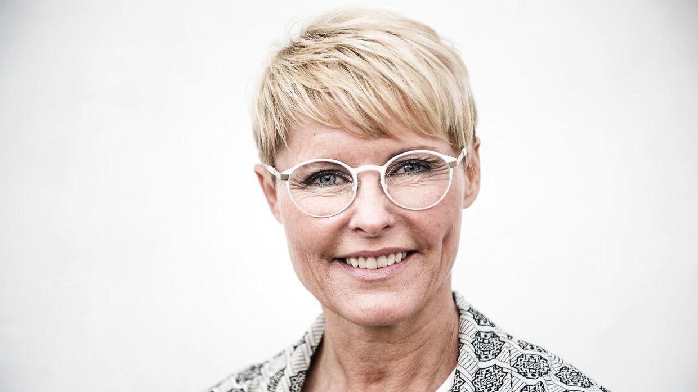 58-årige Line Baun Danielsen har skrevet under på støttebrevet til Sofie Linde.