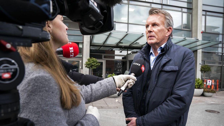 Mikkel Hertz, TV 2