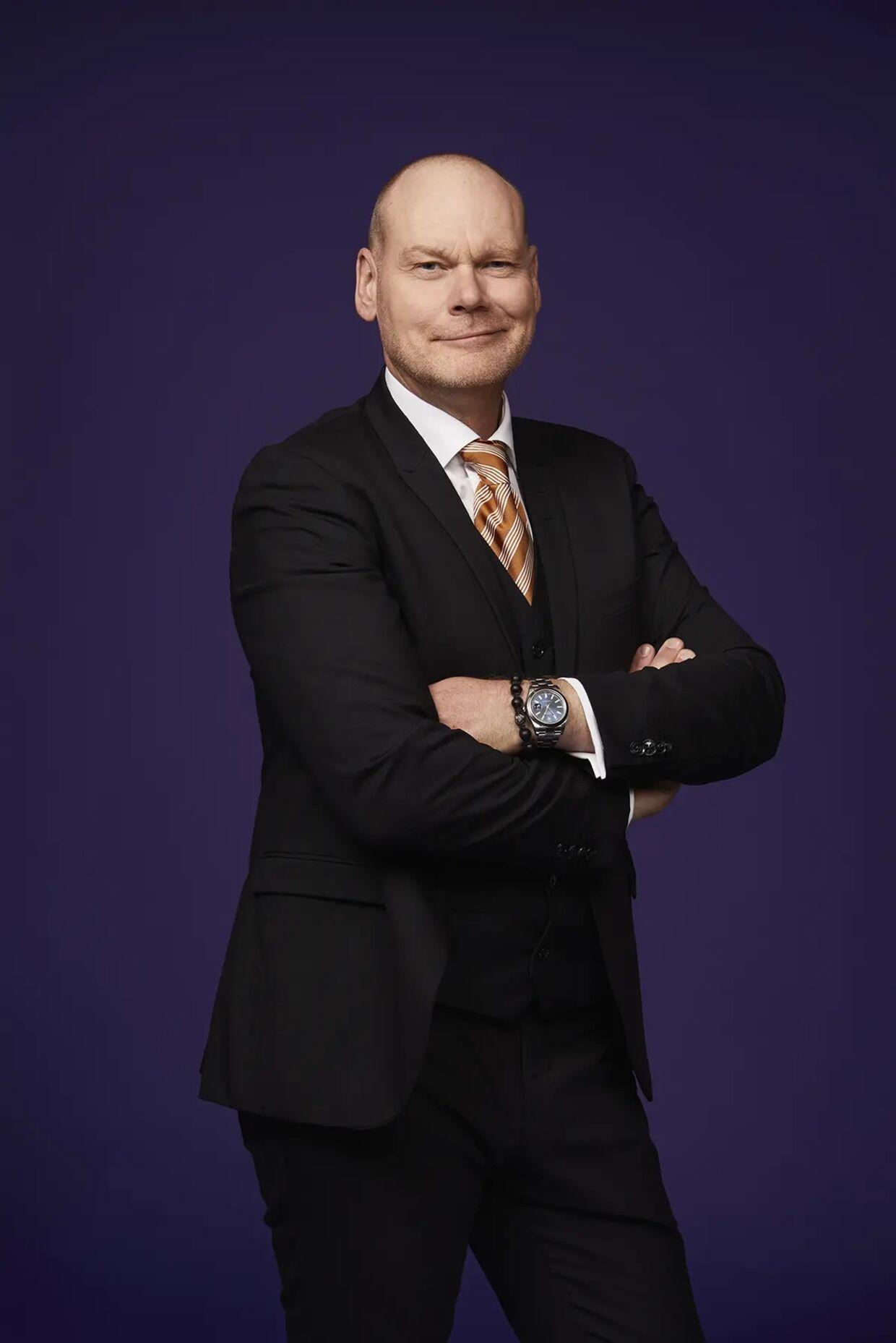 Andreas Bo.