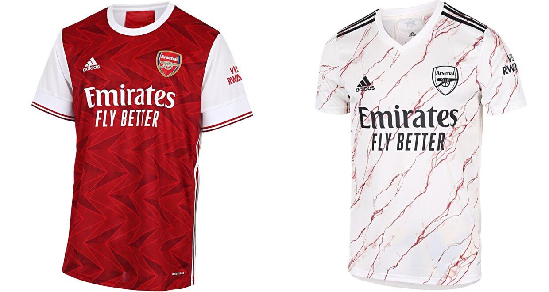 Find trøjer og andet Arsenal-gear hos Sportmaster.dk