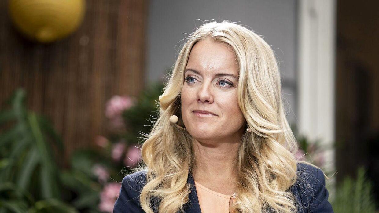 Partileder Pernille Vermund siger, at hun ikke ville have givet en ministerpost til en mand, som havde en sag i bagagen som Jeppe Kofods.