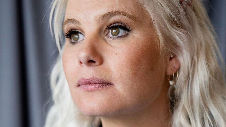 Sofie Linde har sat sexisme i mediebranchen på dagsordenen.