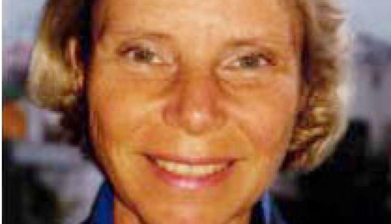 Den 56-årige Anna-Lena Svenson blev også offer for Daniel Nyqvists blodrus.