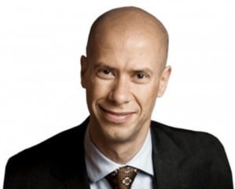 Rasmus Kristian Feldthusen.
