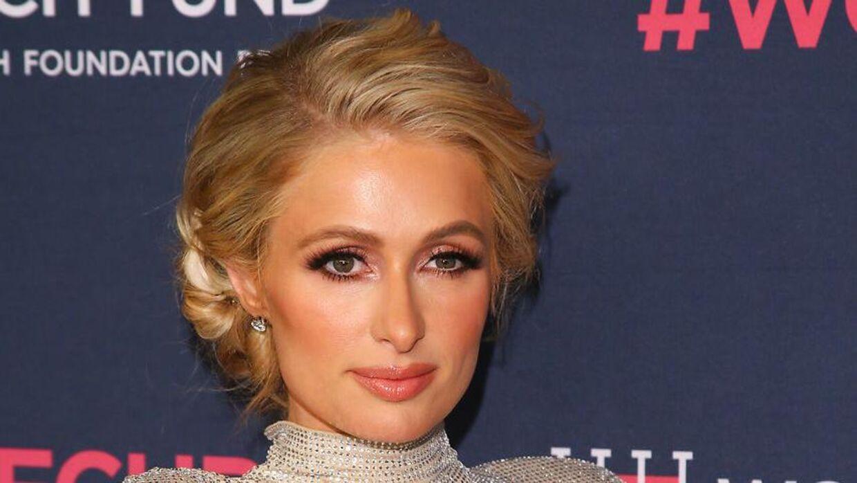 Paris Hilton vil have børn, og det skal være tvillinger.