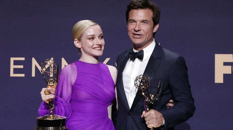 Jason Bateman vandt en Emmy i 2019. I 2020 blev han udråbt som vinder ved en fejl.