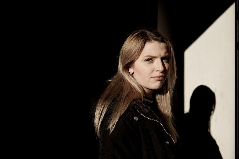 Sonja Marie Jensen er kommunalpolitiker i Nyborg for Socialdemokratiet og har oplevet trusler.