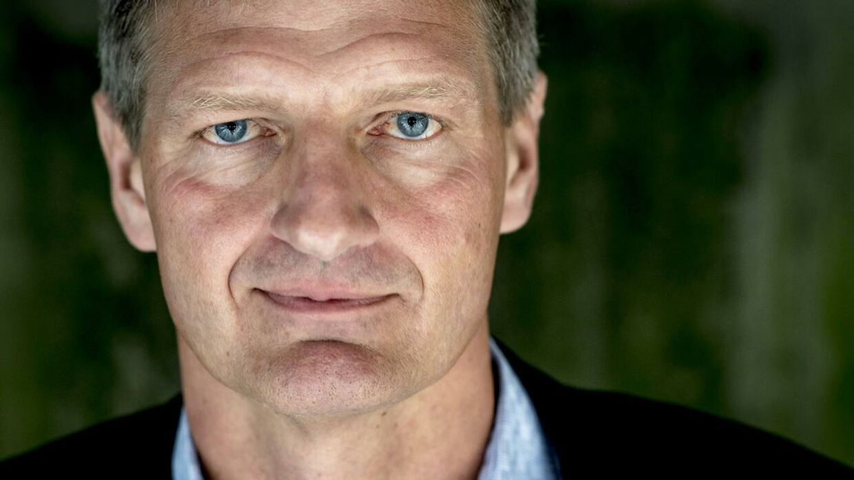 Jesper Würtzen (S), der er borgmester i Ballerup, vil politianmelde et eventcenter for at overtræde corona-restriktionerne.