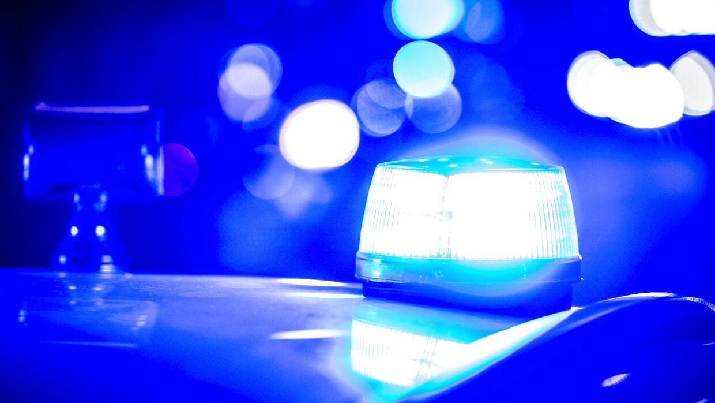 Knivstikkeriet fandt sted nær Gravene i Viborg omkring kl. 17.40 tirsdag.