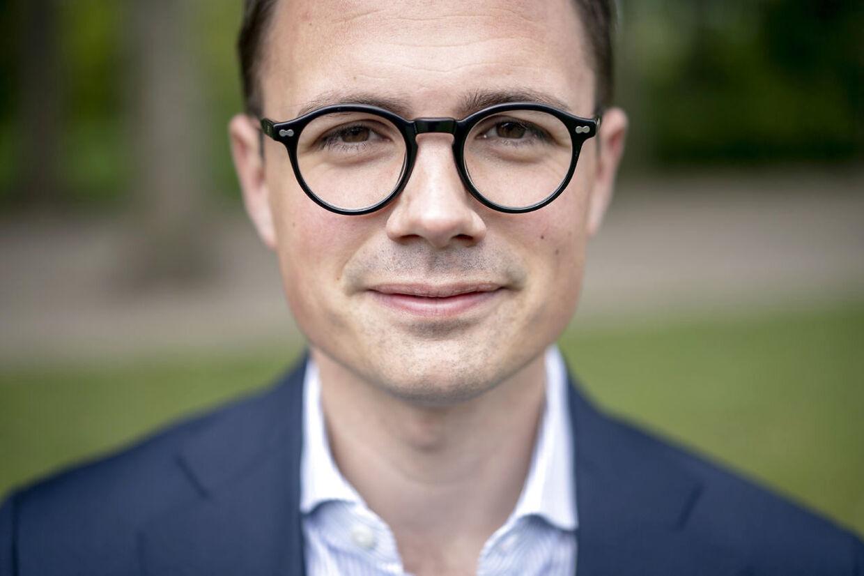 Borgmester på Frederiksberg Simon Aggesen har købt to boliger på Frederiksberg, som ikke officielt har været til salg. Senest et palæ i Fuglebakkekvarteret.