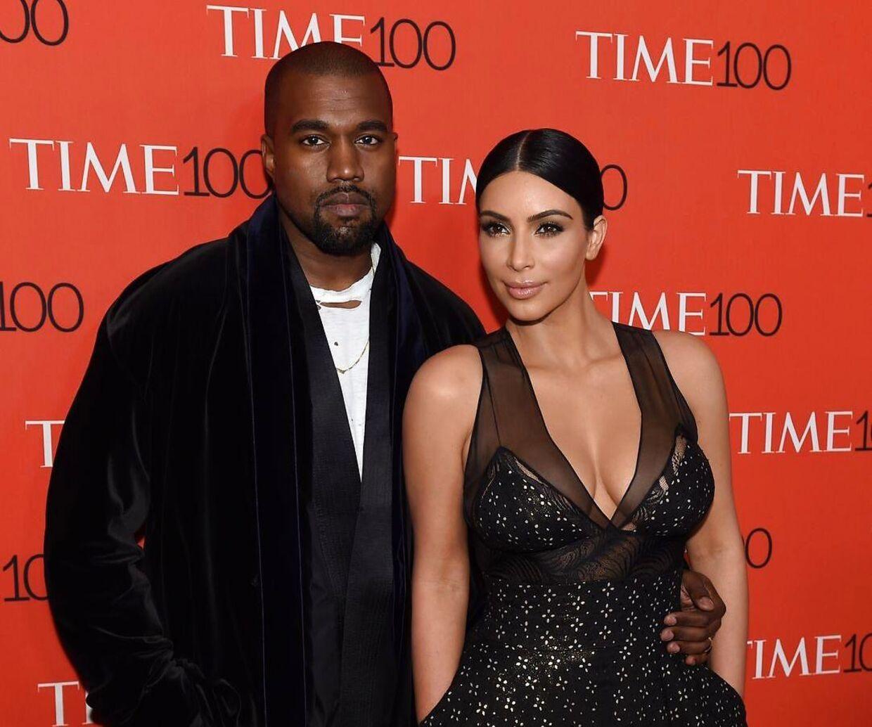 Da Kim Kardashian blev kærester og efterfølgende gift med Kanye West blev populariteten kun større.