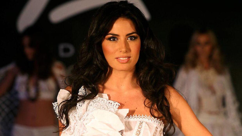 Elisabetta Gregoraci har tidligere dannet par med Flavio Briatore.