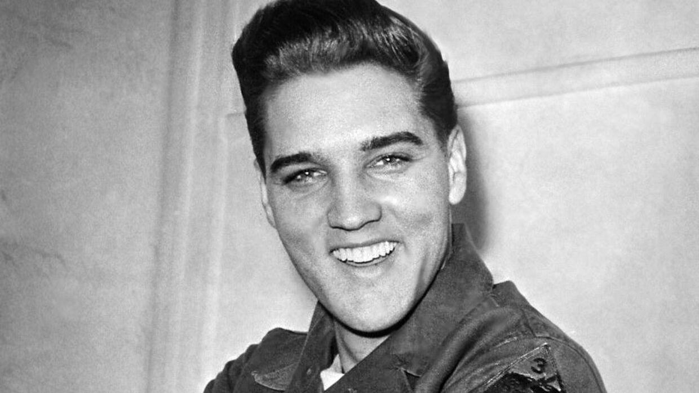 Mac Davis er skaberen bag flere af den afdøde Elvis Presleys store hits.