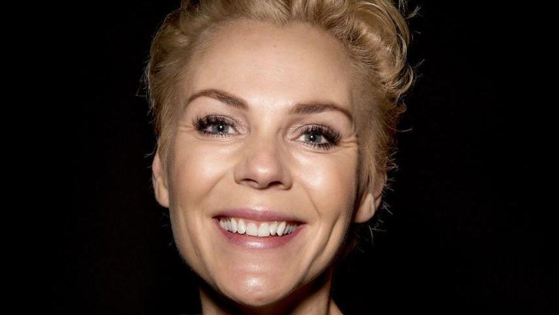 TV-vært Lene Beier er så glad for, at hendes mor og søster flytter ind ved siden af.