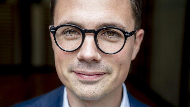 Borgmester Simon Aggesen (K) sikrede en stor lejlighed billigere end markedet umiddelbart kunne tilsige.