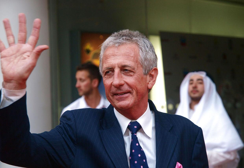 Robert Lacey er en anerkendt forfatter til flere biografier om de kongelige. Nu har han skrevet en afslørende bog om stemningen i den kongelige familie. (Arkivfoto)