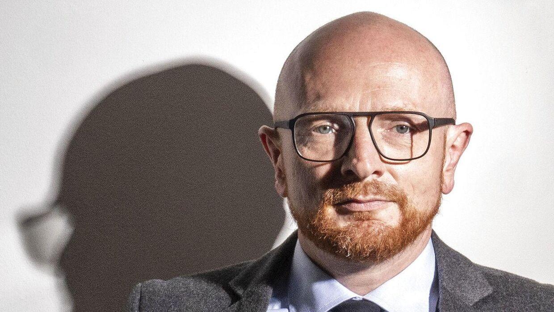 Mads Brügger, Tidligere programchef på Radio24syv.