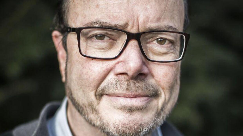 Peter Forchhammer var en af Danmarks rigeste, men mistede det hele under finanskrisen.