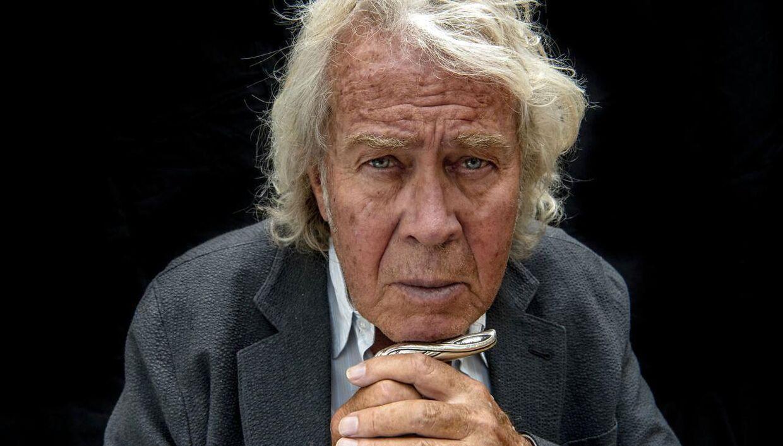 83-årige Jørgen Leth.
