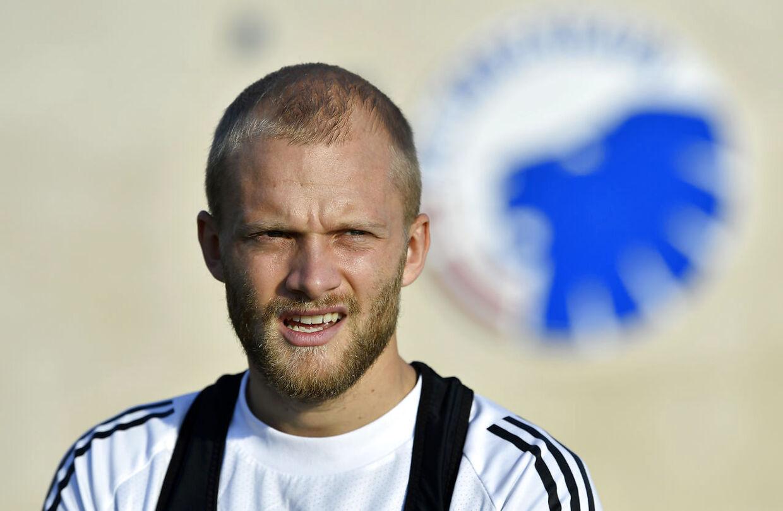 28-årige Nicolai Boilesen blev i 2016 hentet til FC København af Ståle Solbakken efter seks år i Ajax Amsterdam.