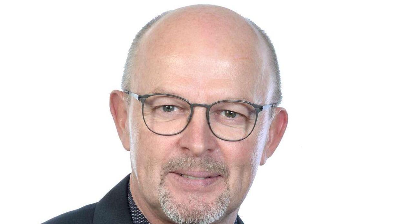 Viggo Vangsgaard kan ikke genkende de anklager om seksuelle krænkelser, der er fremsat mod ham af sin tidligere partifælle. Foto: Morsø Kommune