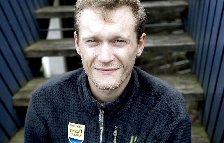 Matti Breschel deltager i sin første Grand Tour som sportsdirektør. (Arkivfoto)