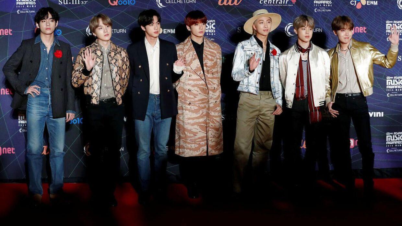 Det sydkoreanske popband BTS er landet i modvind efter udtalelser om Koreakrigen.