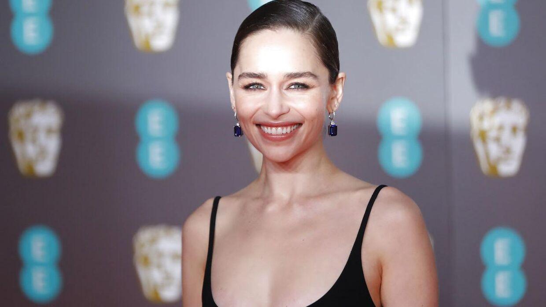 Emilia Clarke spillede rollen som Daenerys Targaryan i 'Game of Thrones'.