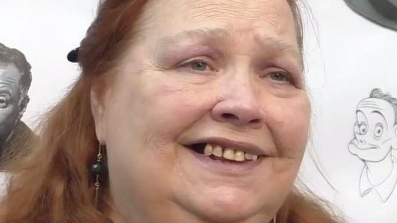 Conchata Ferrell blev 77 år.