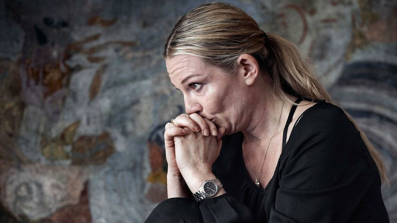 Anne-Grethe Bjarup Riis.