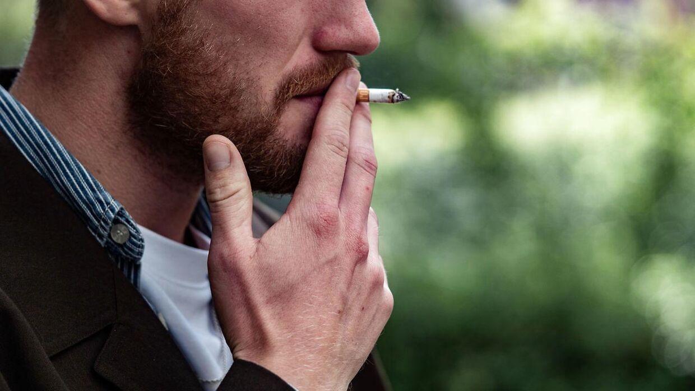 Så er det slut med at ryge under hjemmearbejde i Gentofte Kommune.