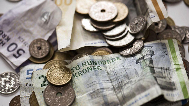 Den finansielle sektor afblæser risikoen en ny finanskrise, trods det store chok tilbage i marts.