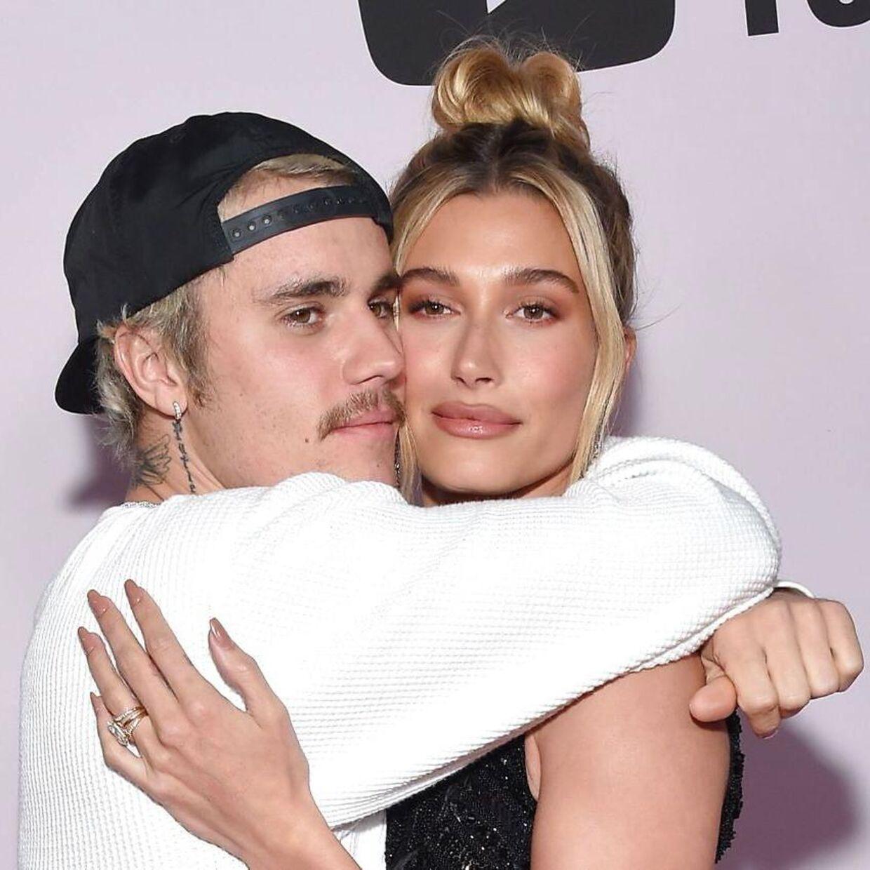 Popstjernen deler Los Angeles-hjemmet med hustruen Hailey Bieber.