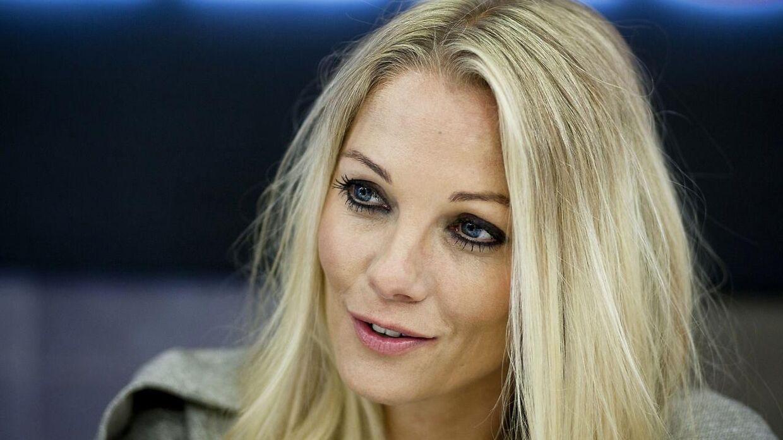 Caroline Fleming påstår, at der er tale om en »misforståelse«.