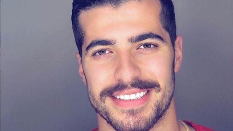 Saeed Ezatolahi kunne sagtens tjene en masse penge på reklamer på Instagram, men det vil han ikke.
