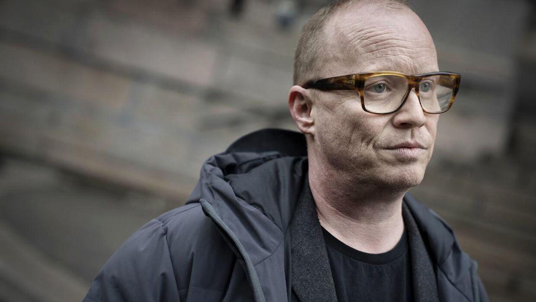 SF's Rasmus Nordqvist melder sig ude i nogle uger efter pludselig sygdom.