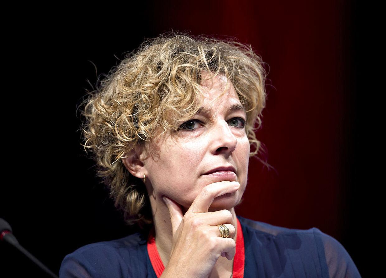 Christine Antorini.