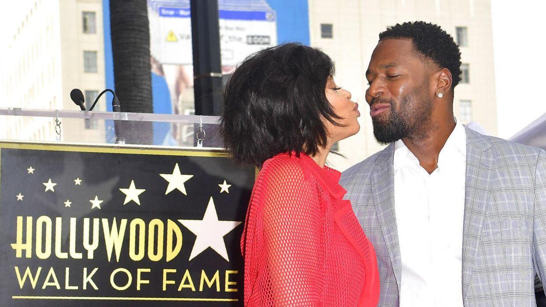 Den tidligere NFL-spiller Kelvin Hayden og skuespilleren Taraji P. Henson er ikke længere sammen.