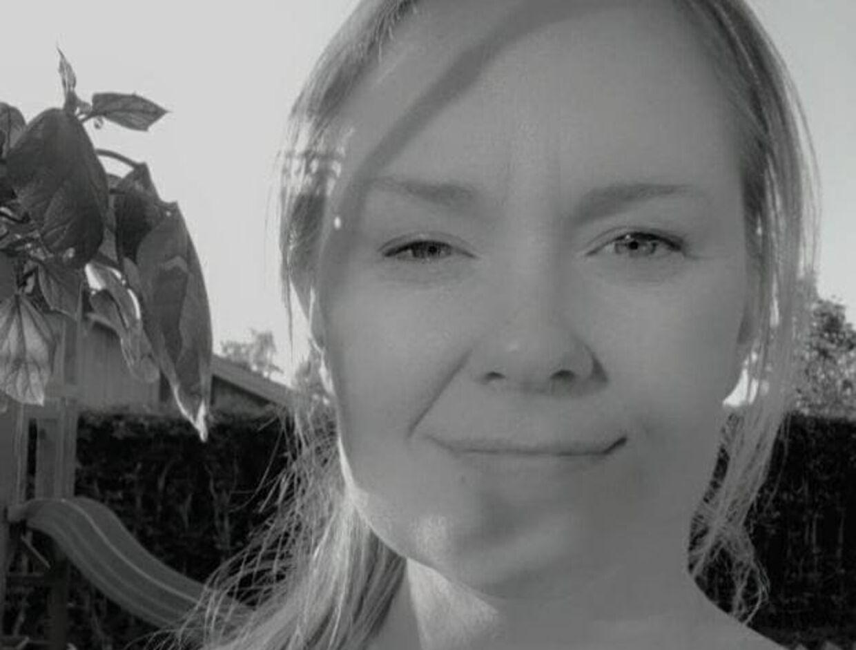 Calina Clausen er træt af unge, som skaber utryghed i parcelhuskvarteret i Nordborg på Als, hvor hun bor.