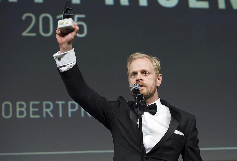 Carsten Bjørnlund.