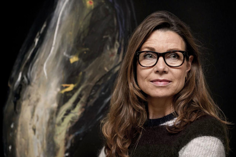 Pernille Weiss, medlem af Europa-Parlamentet for De Konservative, vil stemme for et ændringsforslag, der skal forbyde producenter at bruge klassiske kødnavne om vegetarprodukter.