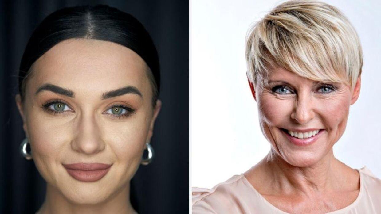 Irina Olsen langer ud efter Line Baun Danielsen, der i et blogindlæg har givet sit besyv på sexismedebatten.